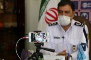 اضافه شدن 51 خودرو و دستگاه جدید امدادی و چند ایستگاه جدید آتش نشانی در اصفهان