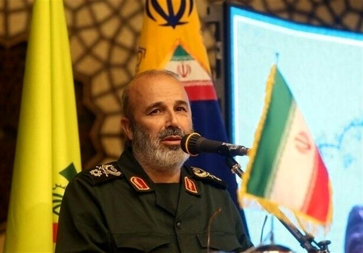 طی یک انتصاب جدید جانشین فرمانده قدس سپاه تعیین شد