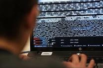 حمله سایبری به وب سایتهای خارجی
