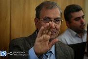 نشست خبری سخنگوی دولت - ۱ مهر ۱۳۹۸