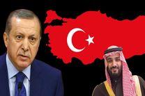 ریاض – آنکارا؛ اختلافات تاکتیکی در بحران سوریه