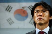 میونگبو: بازی با ایران مهمترین بازی کره است/ باید به دنبال پیروزی بر شاگردان کیروش باشیم
