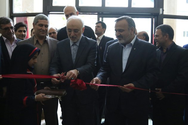 ایران پرچمدار تولید علم در جهان است