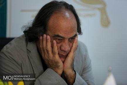 نشست+خبری+هفتمین+همایش+۱۰+روز+با+عکاسان+ایران