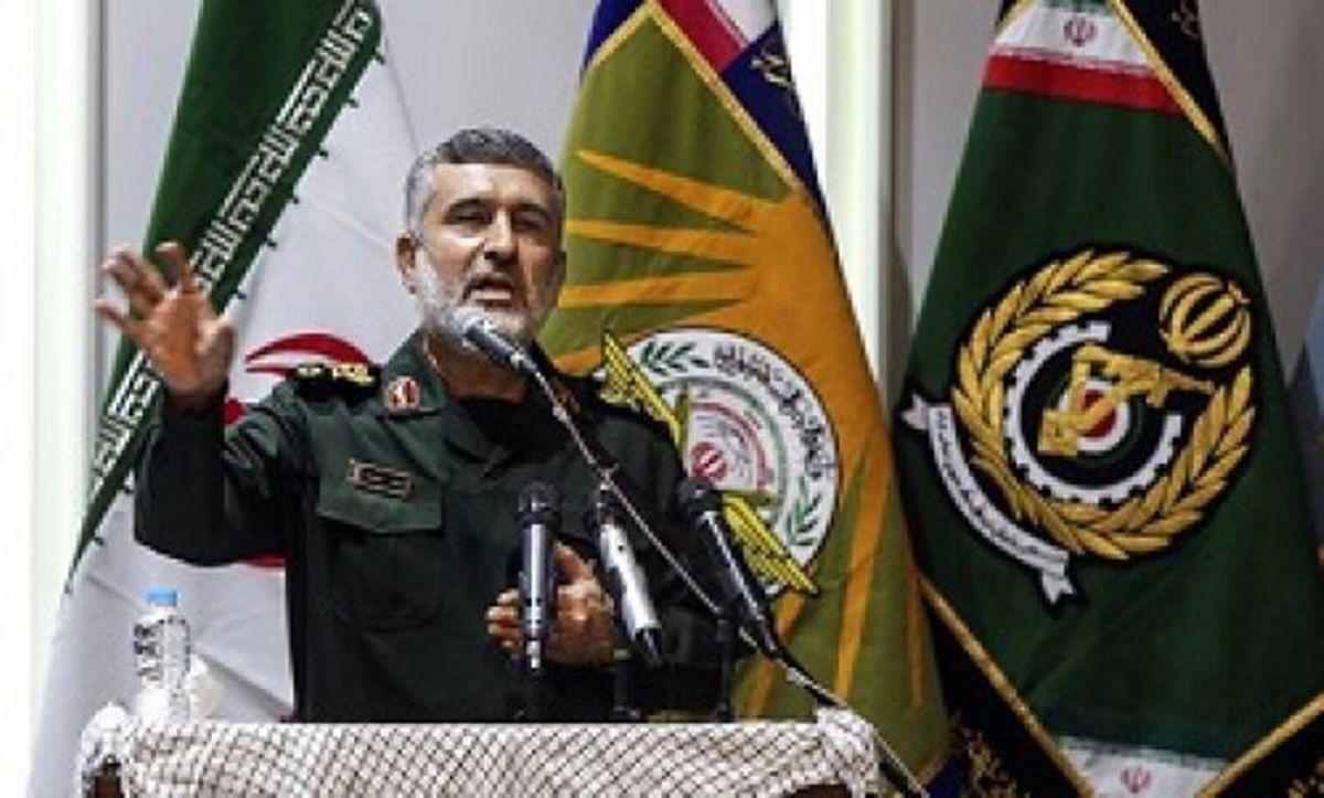 تصور هر رژیم از تامین امنیت توسط رژیم صهیونیستی اشتباه است