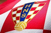 فدراسیون فوتبال کرواسی با ارسال نامهای، از سرخپوشان تقدیر کرد