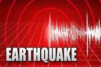 زلزله شدید میانمار را لرزاند