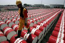 میزان تولید نفت روسیه  ۰.۱ درصد نسبت به سال گذشته افزایش داشت