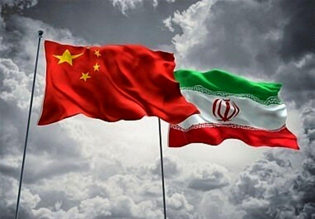 همکاری اقتصادی ۲۵ ساله کشورمان با چین راهبردی است