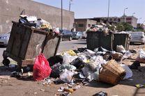 جابجایی مستاجرین اصلیترین عامل افزایش حجم زباله است