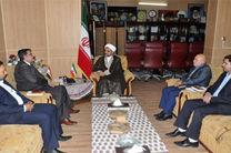 کتابخانه ملی عراق برای حفظ اسناد این کشور خواستار کمک ایران شد