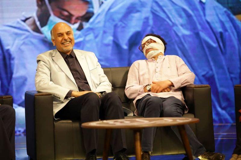 ما ایرانی ها قهرمانان اجتماعی را به شبکه پنج می آورد/زمان پخش ما ایرانی ها