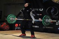 دوپینگ 2 دختر 14 ساله وزنهبردار مصر مثبت اعلام شد