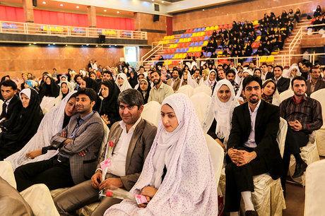 آغاز اعزام 1500 زوج دانشجو به مشهد