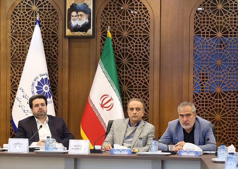 اتاق بازرگانی اصفهان حامی اقتصاد شفاف است