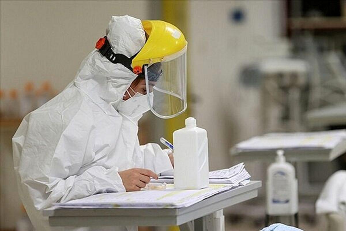 ثبت 118 ابتلای جدید به ویروس کرونا در منطقه کاشان / 26 بیماربستری شدند