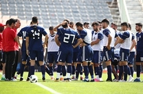 اسامی بازیکنان تیم ملی فوتبال مقابل ازبکستان مشخص شد