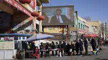 سفر جنجالی مسوول ضدتروریسم سازمان ملل متحد به سین کیانگ