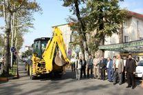 آمادگی ستاد بحران شهرستان لاهیجان در مقابله با هر گونه حوادث احتمالی