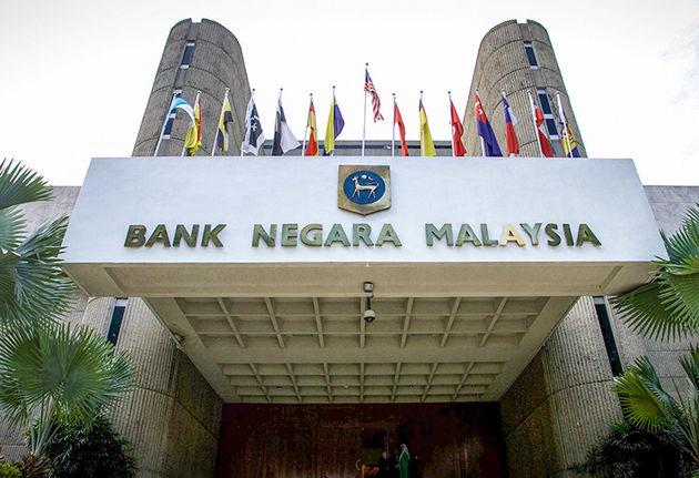 ارزش ذخایر بانک مرکزی مالزی اعلام شد