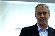 فساد در فوتبال را قبول ندارم/نیرویی بالاتر از وزیر گفته بود کیروش باید بماند