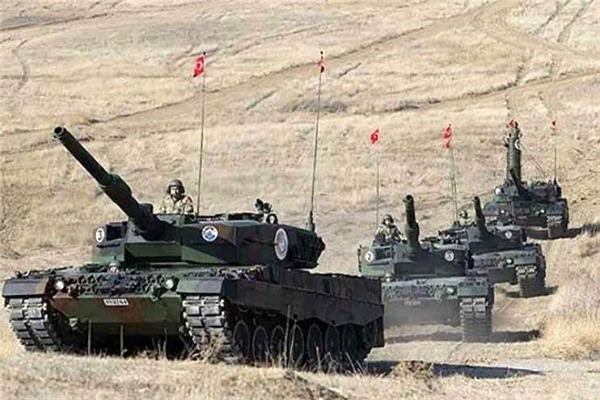 ترکیه؛ مرکز کنترل جدیدی در ادلب سوریه ایجاد کرد