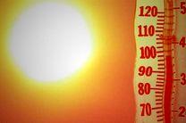 گرمای هوا در تیرماه رکورد زد