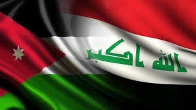 حمایت اردن از دولت و ملت عراق و ثبات، امنیت و آبادانی این کشور مورد تاکید است