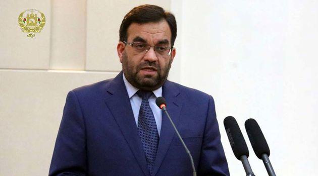 وزیر انرژی و آب افغانستان خواستار گفت و گو با ایران شد
