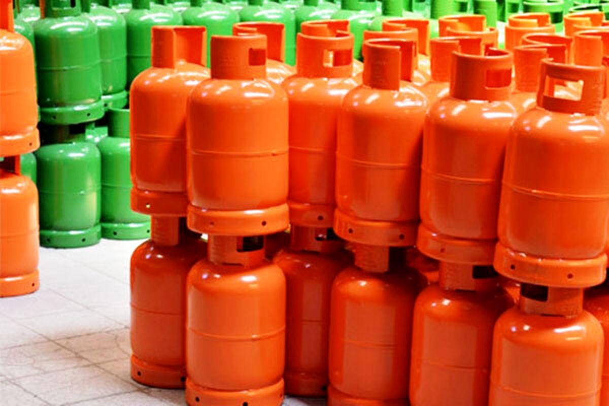 طرح الکترونیکی توزیع سیلندر گاز مایع در هرمزگان آغاز می شود