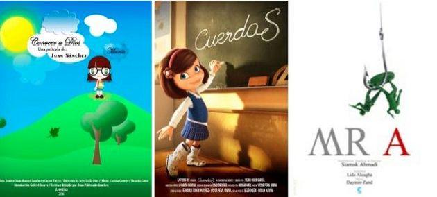 راهیابی انیمیشن ایرانی به جوایز فیلم شیلی