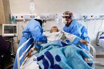 ۲۲۱ نفر در مراکز درمانی استان اردبیل بستری هستند