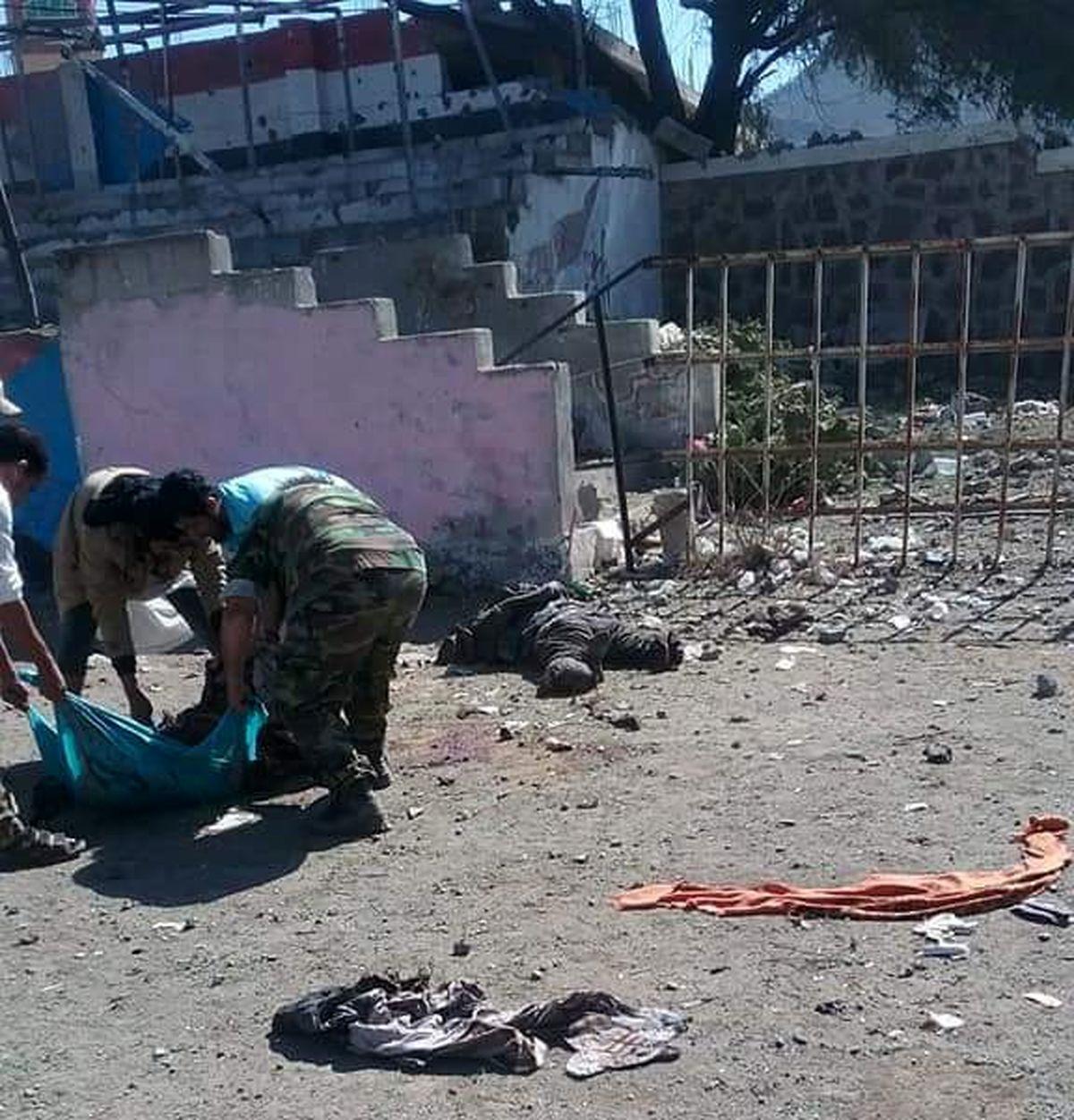 انفجار خودروی بمبگذاری شده در سوریه