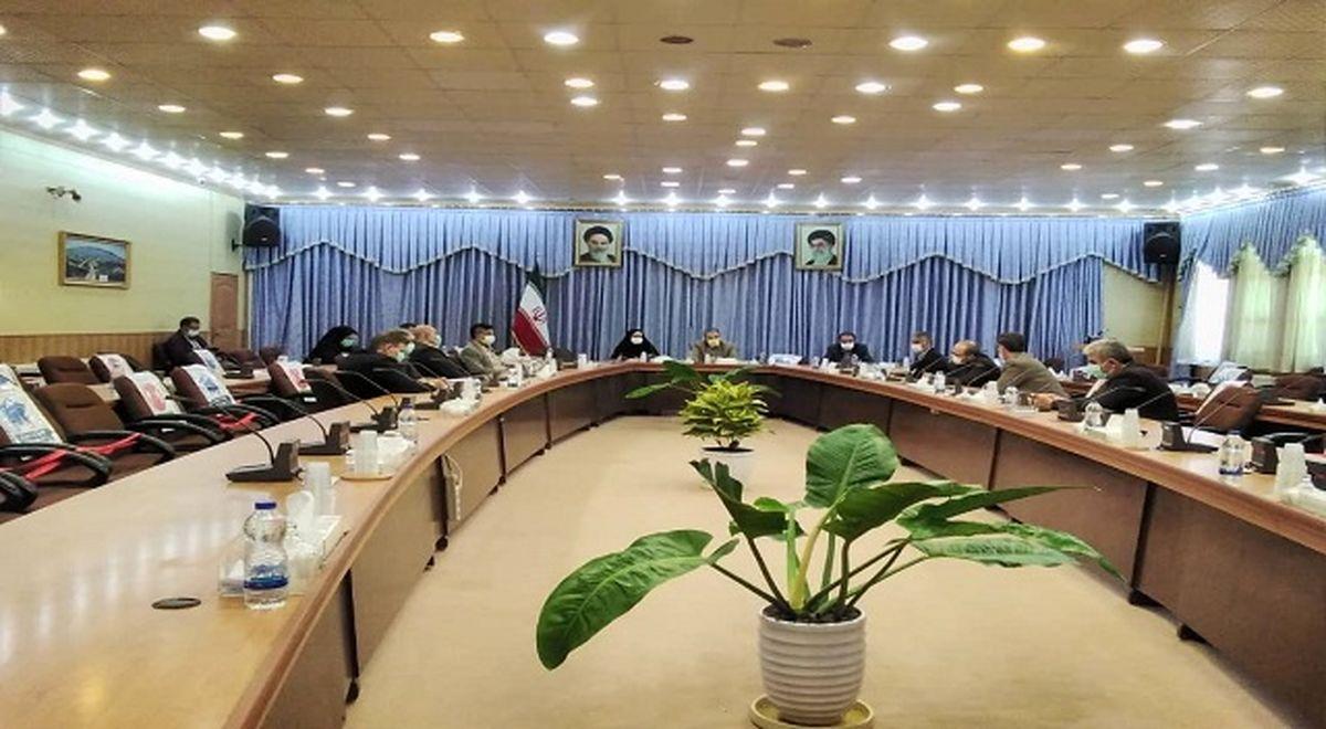 تمامی امکانات لازم برای برگزاری انتخابات در استان اردبیل فراهم است