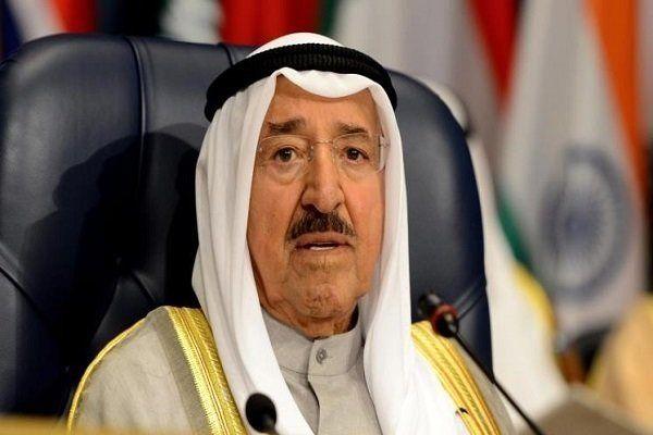 کدام رهبران جهان درگذشت امیر کویت را تسلیت گفتند؟