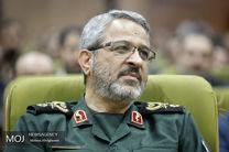 جانشین قرارگاه مرکزی امنیتی امام علی (ع) منصوب شد
