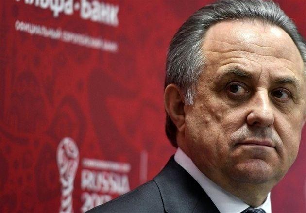 موتکو: روسیه آماده برگزاری جام کنفدراسیونهاست