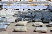 کشف بیش از 1 تن مواد افیونی در هرمزگان/دستگیری 41 نفر از سوداگران مرگ