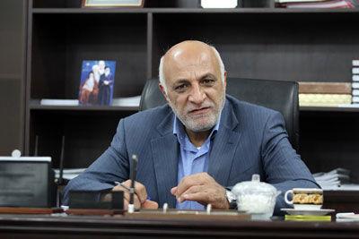 """""""علی عماد""""  مشاور ارشد و مدیرکل حوزه استاندار  شد"""