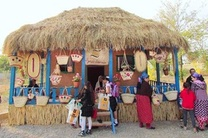 آمادگی روستاهای مازندران برای پذیرایی از مهمانان نوروزی / بازدید بیش از یک میلیون نفر از روستاهای مازندران