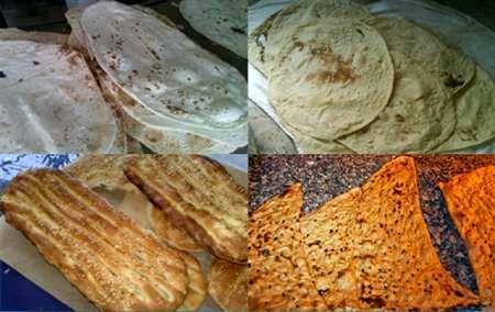 اصفهان استان پایلوت حذف جوش شیرین از نان است