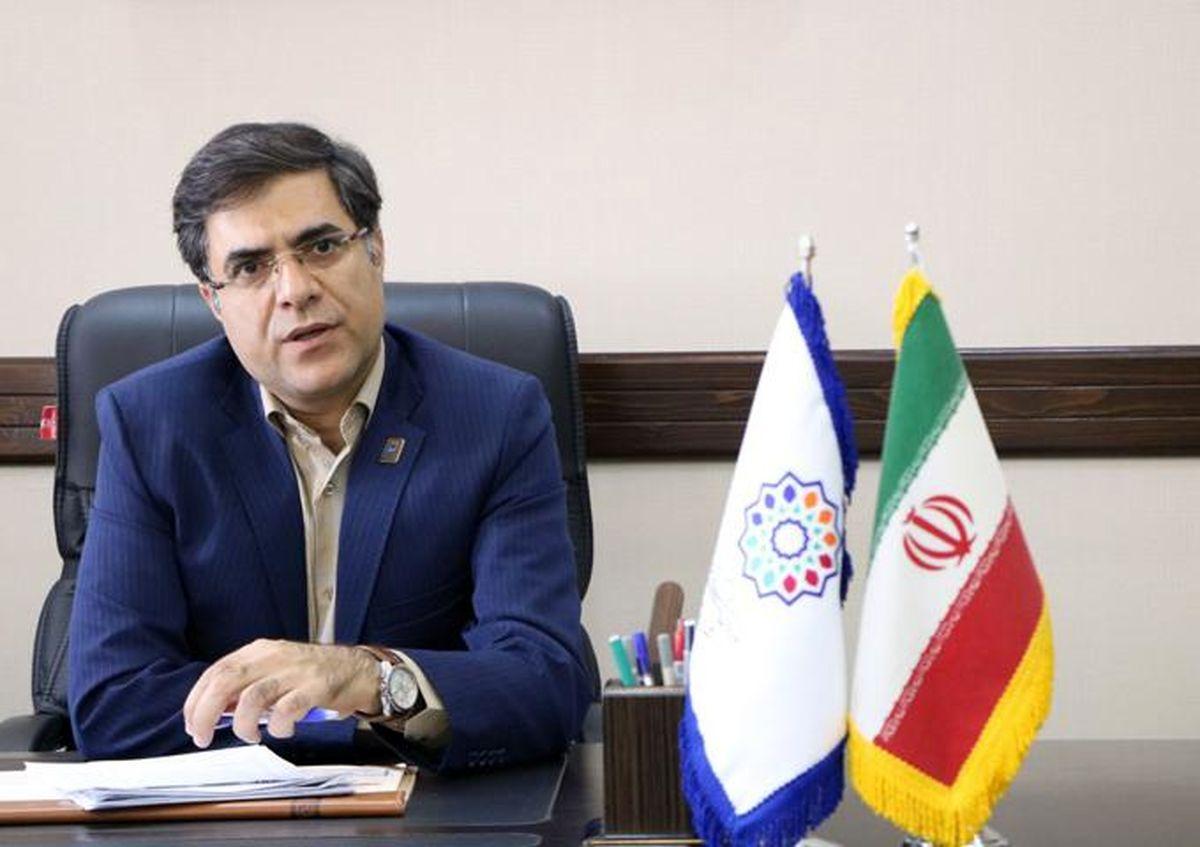 گسترش زمین های ورزشی شهر برای ارتقای سلامت و نشاط اجتماعی شهروندان یزدی
