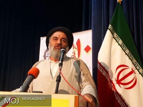 اسلامیت یکی از اساسی ترین ارکان انقلاب ماست