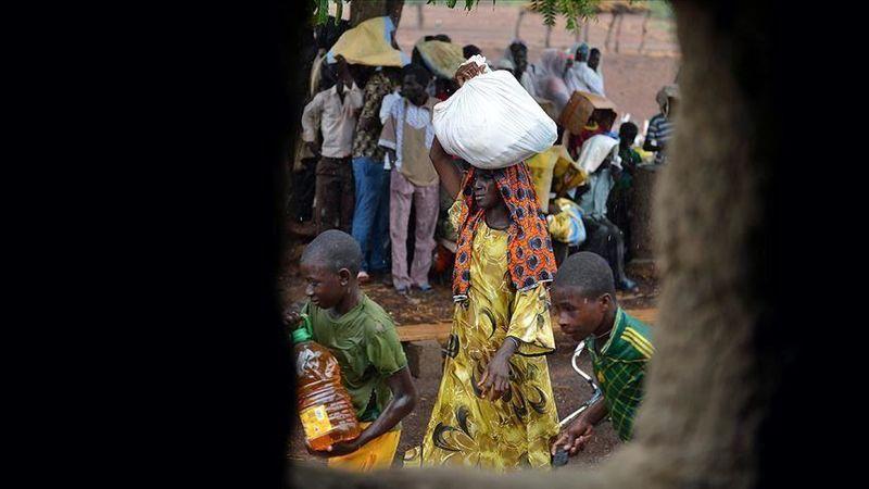 آلمان از کمک 73 میلیون دلاری به به سومالی خبر داد