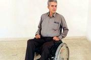 گرانی ویلچر، کمرنگکنندهی نقش معلولان در جامعه