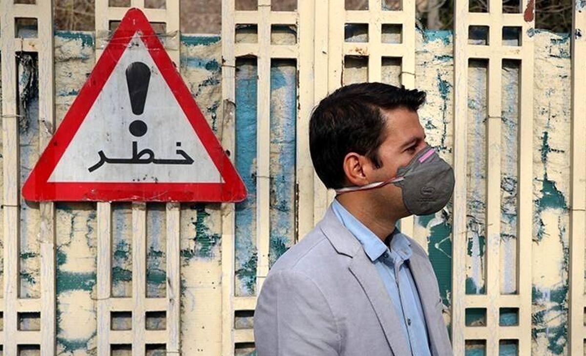 اعلام وضعیت نارنجی شاخص کیفیت هوا در بندرعباس/ گروه های حساس در خانه بمانند