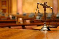 تمام تلاش مجموعه قضایی بر رفع موانع تولید و اشتغال است