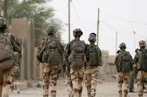 سه نیروی نظامی فرانسه در لیبی کشته شدند