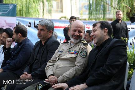 هییت عزاداری حسینی خبرنگاران