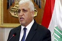 بغداد و اربیل راه های مقابله با داعش را بررسی کردند